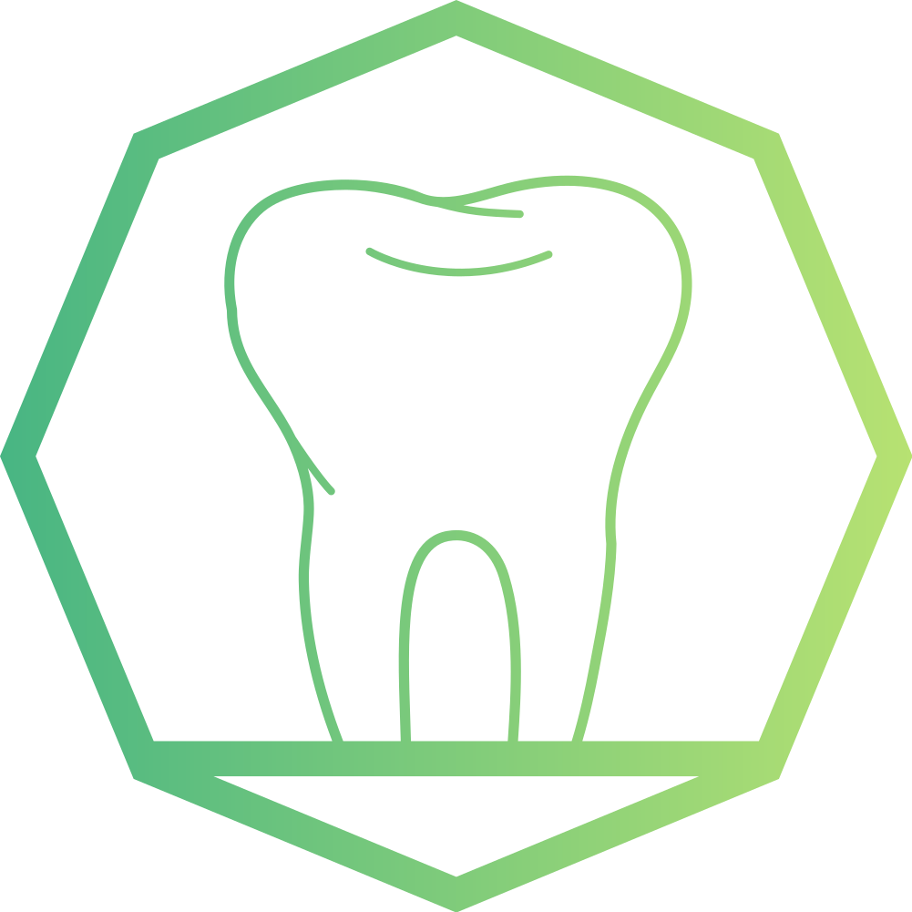 Melinda Dental Clinic Fogászat Edelény logója